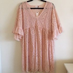Anthropologie Dress Size 6